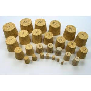 No.000 Tapered Cork 6.3mm