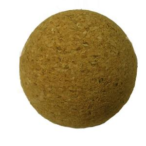 Cork Ball 30mm dia