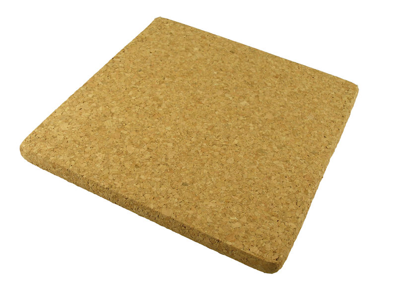 25cm Square Hot Pad